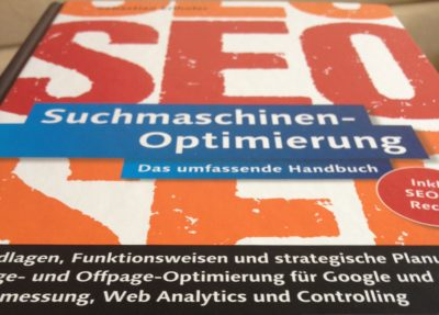 SEO, Suchmaschinenoptimierung, Tipps und Informationen