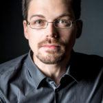 Portrait Sefan Kohlweg