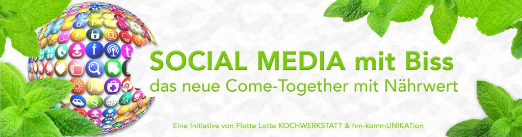 Social Media mit Biss hm-KommUNIKATion