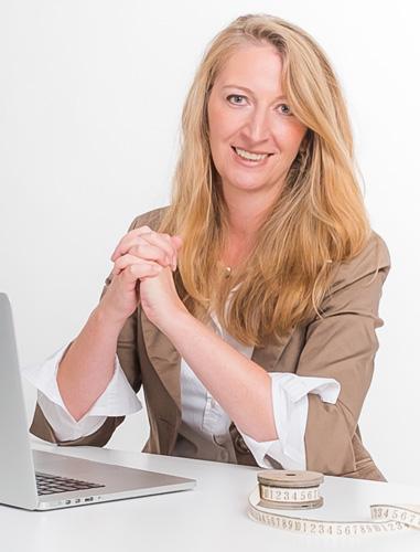 Heidi Magyar-Koch Web-Portrait Making Of