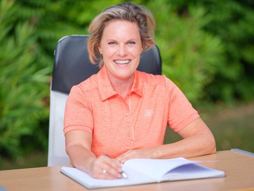 Isabella Steinlechner Kundenstimme hm-KommUNIKATion
