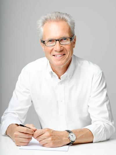 Mag. Wolfgang Schacherl Kundenstimme hm-KommUNIKATion