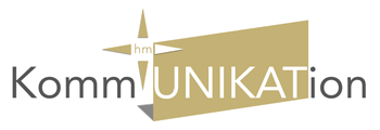 hm-kommunikation.at Logo